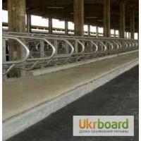 Покрытия для ферм, резиновые коврики, маты для коров, Сельхоз плита размером 500x500x30 мм
