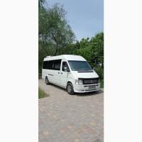 Аренда автобуса Одесса, заказать микроавтобус в Одессе