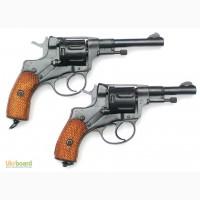 Револьверы под патрон Флобера 4мм ГРОМ