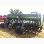 Зернова No-Till сівалка Джон Дір John Deere 750 6 метрова б/у ціна