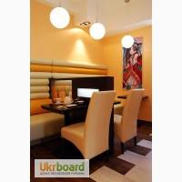 Продам бу мебель для кафе ресторана бара пиццерии