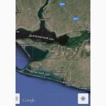 Продам два смежных участка под строительство в Херсонской обл
