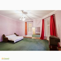Подобова оренда квартир в центрі Львова