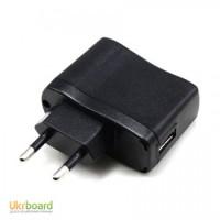 Блок питания USB 5V 1A зарядка