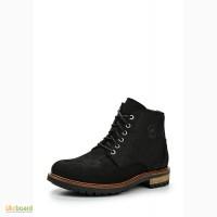 Отличные кожаные ботинки Storm Португалия
