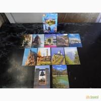 Коллекционные открытки! Жемчужины Крыма