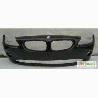 Бампер передний БМВ Е85 Z4 BMW передний и задний