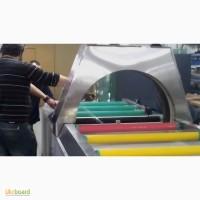 Горизонтальный обмотчик в стретч(стрейч) пленку