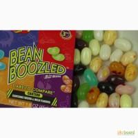 Конфеты Bean Boozled (3rd edition) - Необычные вкусы (Jelly Belly)