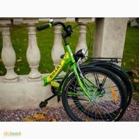 Новинка 2016 Велосипед двухколесный складной Дорожник Смарт 20 подросткам и взрослым