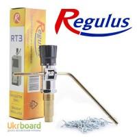 Регулятор тяги Regulus RT3 для твердопаливних котлів