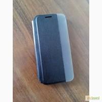 Чехол-книжка для Samsung Galaxy S6 Edge