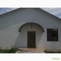 Новый дом в Нерубайском с ремонтом. Большая территория