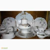 Продам чайный сервиз Роза ГДР