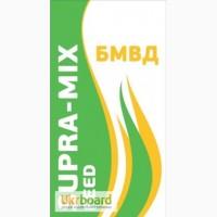 Производим и реализуем БМВД, премиксы и полнорацеонные корма