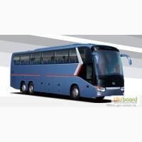 Автобус Стаханов - Москва