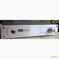 Yulong Audio Sabre D18 (Silver)