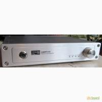 Yulong Audio Sabre D18 (Silver)