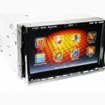 ��������� �� ���� Pioneer DA-972 2din GPS(Navitel)+TV+DVD+FM+Bl uetooth ����� � � �������