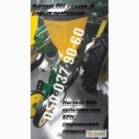 Harvest 560 сеялка -8-рядков пропашная Тип сеялка точного высева пневматическая