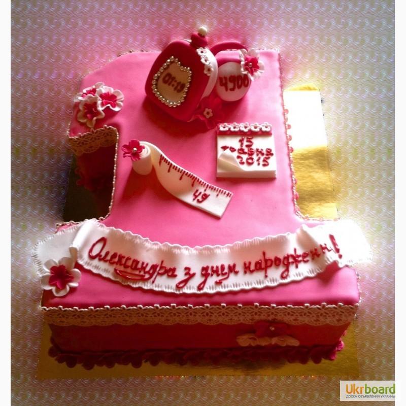 торты на заказ - заказ торта по фотографии