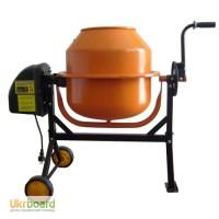 Бетоносмеситель 70 литров Litek