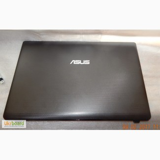 Разборка ноутбука Asus K55VM
