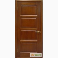Двери деревянные / Д-4