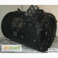 Электродвигатель тяговый взрывобезопасный, взрывозащищенный дкв-908