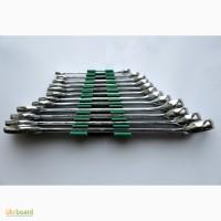 Продам набор ключей комбинированных (12 ед.) с 8 до 32мм