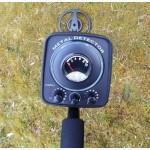 Металлоискатель Velleman 65 GC-1065 с дискриминацией до 1, 8 м