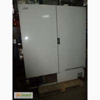 Холодильный шкаф (однодверный, двухдверный, раздвижка, стеклянная дверь) б/у