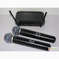 Микрофоны SHURE PGX242