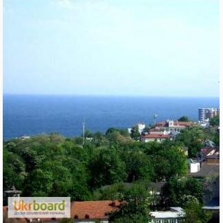 Земельный участок в Одессе у моря, Фонтан, 10 соток, под дом, гостиницу