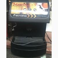 Кофемашина Monopak 1 пост с кофемолкой