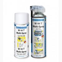 WEICON W 44T Multy Spray 500 мл (аналогичный по применению WD 40)