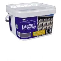 Краска для бетонных элементов