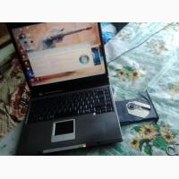 Производительный полностью рабочий ноутбук Asus A3H