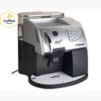 Кавовий апарат Saeco Magic DeLux Б/У Coffee Group Lviv