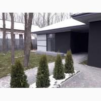 Продам одноэтажный дом в закрытом коттеджном посёлке Лесное