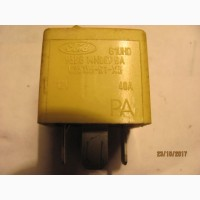 Реле Форд 93BG 14N089 BA V23136-B1-X3 оригинал