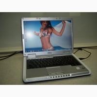 Продам ноутбук 2 ядра Dell Inspiron 640m