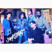 Баннер 21 Jumpstreet