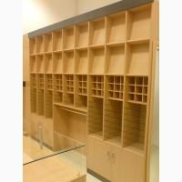 Сборка торгового и офисного оборудования, корпусной мебели, кухни и др