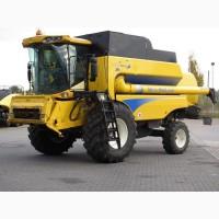 Зерноуборочный комбайн Нью Холланд 7080 CSX
