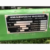 Навісна дискова борона AMAZONE Catros 7500