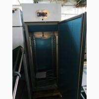 Шкаф холодильный в нержавейке 700л для ресторана новый по цене б/у