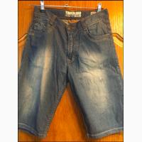 Шорты джинсовые Timberland