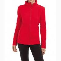 Флисовые куртки, трикотажные регланы женские отличного качества