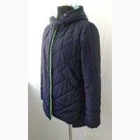 Курточка демисезонная большого размера р 54, 56